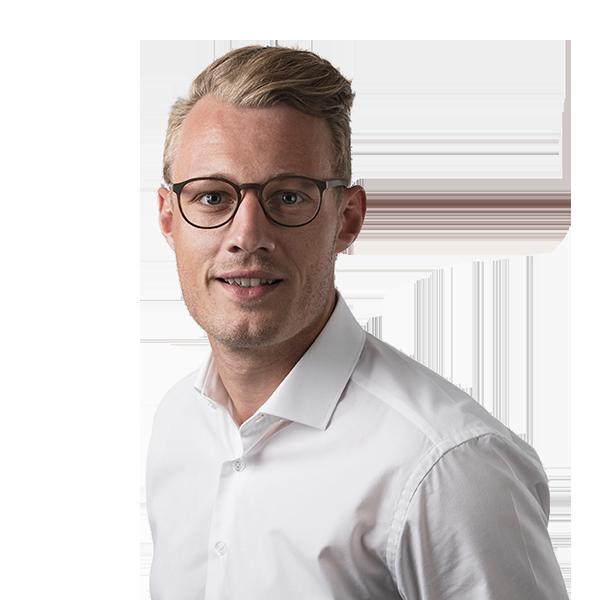 Martin Steiner - Geschäftsführerportrait
