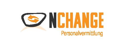 NCHANGE Personalvermittlung Logo